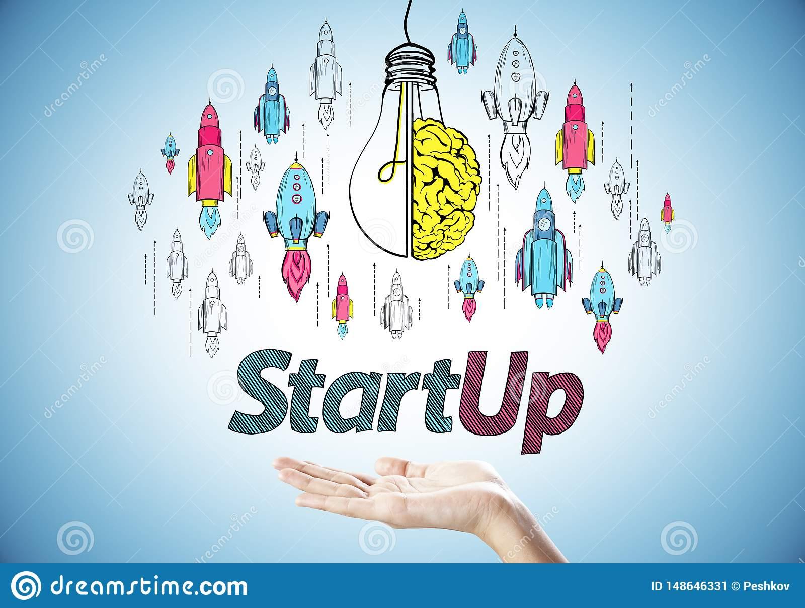 DOT Start-up